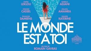 LE MONDE EST À TOI : Bande-annonce du film avec Vincent Cassel et Isabelle Adjani