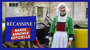 BÉCASSINE ! (2018) : Bande-annonce du film de Bruno Podalydès