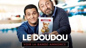 LE DOUDOU : Bande-annonce du film avec Kad Merad et Malik Bentalha