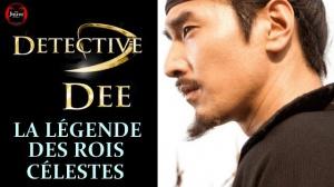 DETECTIVE DEE - LA LÉGENDE DES ROIS CÉLESTES : Bande-annonce du film de Tsui Hark en VOSTF