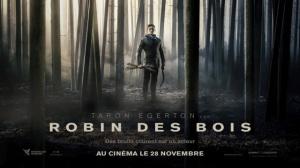 ROBIN DES BOIS (2018) : Bande-annonce du film avec Taron Egerton et Jamie Foxx en VF