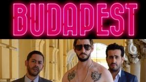 BUDAPEST : Bande-annonce du film avec Manu Payet et Monsieur Poulpe