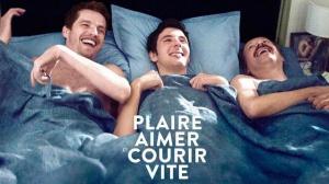 PLAIRE, AIMER ET COURIR VITE : Bande-annonce du film de Christophe Honoré