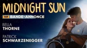 MIDNIGHT SUN : Bande-annonce du film en VF