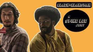 BLACKkKLANSMAN : Bande-annonce du film de Spike Lee en VOSTF