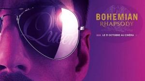 BOHEMIAN RHAPSODY : Bande-annonce du film sur Freddie Mercury en VF