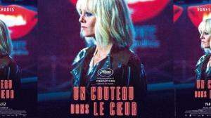UN COUTEAU DANS LE CŒUR : Bande-annonce du film avec Vanessa Paradis