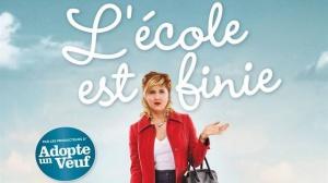 L'ÉCOLE EST FINIE (2018) : Bande-annonce du film de Anne Depétrini