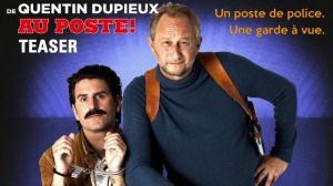 AU POSTE ! : Bande-annonce du film de Quentin Dupieux avec Benoît Poelvoorde