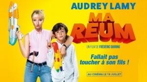 MA REUM : Bande-annonce du film avec Audrey Lamy