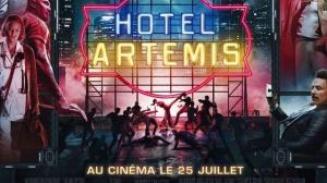HOTEL ARTEMIS : Bande-annonce du film avec Jodie Foster en VF