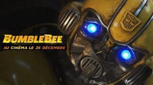BUMBLEBEE (2018) : Bande-annonce du film en VF