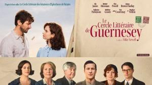 LE CERCLE LITTÉRAIRE DE GUERNESEY : Bande-annonce du film de Mike Newell en VF