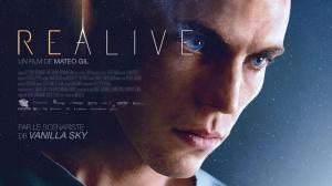 REALIVE : Bande-annonce du film de Mateo Gil en VOSTF