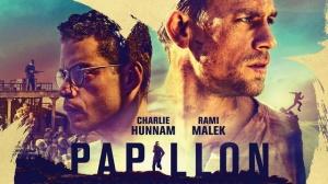 PAPILLON (2018) : Bande-annonce du film en VOSTF