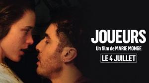 JOUEURS (2018) : Bande-annonce du film avec Tahar Rahim et Stacy Martin