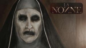 LA NONNE (2018) : Bande-annonce du film d'horreur en VF