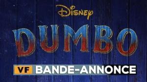 DUMBO (2019) : Bande-annonce du film de Tim Burton en VF