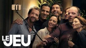 LE JEU (2018) : Bande-annonce du film de Fred Cavayé