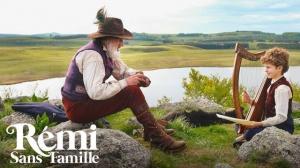 RÉMI SANS FAMILLE (2018) : Bande-annonce du film avec Daniel Auteuil