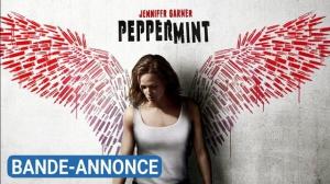 PEPPERMINT (2018) : Bande-annonce du film de Pierre Morel avec Jennifer Garner