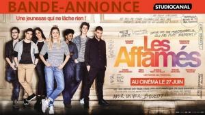LES AFFAMÉS (2018) : Bande-annonce du film avec Louane Emera