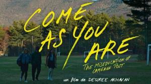 COME AS YOU ARE : Bande-annonce du film avec Chloë Grace Moretz en VOSTF