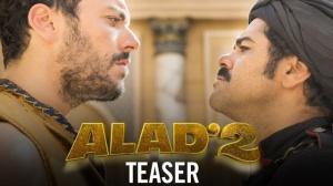 ALAD'2 : Bande-annonce Teaser du film