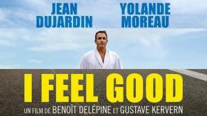 I FEEL GOOD (2018) : Bande-annonce du film de Benoît Delépine et Gustave Kervern avec Jean Dujardin