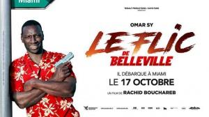 LE FLIC DE BELLEVILLE : Bande-annonce du film avec Omar Sy
