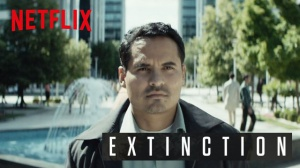 EXTINCTION (2018) : Bande-annonce du film Netflix en VF