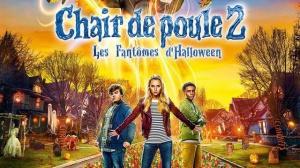 CHAIR DE POULE 2 - LES FANTÔMES D'HALLOWEEN : Bande-annonce du film en VF