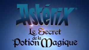 ASTÉRIX - LE SECRET DE LA POTION MAGIQUE (2018) : Bande-annonce du film d'animation de Alexandre Astier