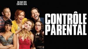 CONTRÔLE PARENTAL : Bande-annonce du film en VF