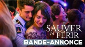 SAUVER OU PÉRIR : Bande-annonce du film avec Pierre Niney