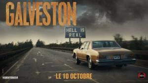 GALVESTON (2018) : Bande-annonce du film de Mélanie Laurent en VOSTF