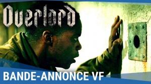 OVERLORD : Bande-annonce du film produit par J.J. Abrams en VF