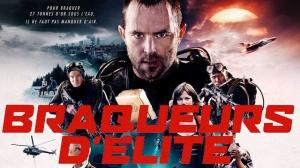 BRAQUEURS D'ÉLITE : Bande-annonce du film en VF