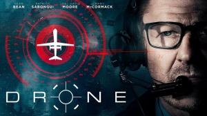 DRONE : Bande-annonce en VF du film avec Sean Bean