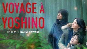 VOYAGE À YOSHINO : Bande-annonce du film de Naomi Kawase avec Juliette Binoche en VOSTF