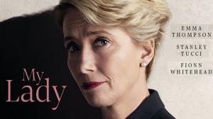 MY LADY (2018) : Bande-annonce du film avec Emma Thompson en VOSTF