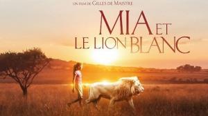 MIA ET LE LION BLANC : Bande-annonce du film de Gilles de Maistre