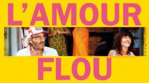 L'AMOUR FLOU : Bande-annonce du film de Romane Bohringer et Philippe Rebbot