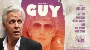 GUY (2018) : Bande-annonce du film de Alex Lutz