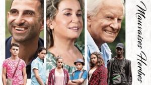 MAUVAISES HERBES (2018) : Bande-annonce du film de Kheiron