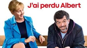 J'AI PERDU ALBERT : Bande-annonce du film avec Julie Ferrier et Stéphane Plaza