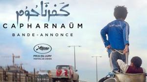CAPHARNAÜM (2018) : Bande-annonce du film de Nadine Labaki en VOSTF