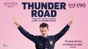 THUNDER ROAD : Bande-annonce du film de Jim Cummings en VOSTF