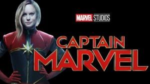CAPTAIN MARVEL (2019) : Bande-annonce du film en VF