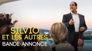 SILVIO ET LES AUTRES : Bande-annonce du film de Paolo Sorrentino en VOSTF